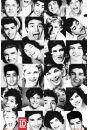 One Direction Mix - plakat - Pop