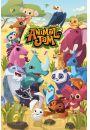 Animal Jam - plakat
