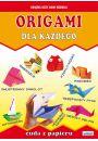Origami dla każdego. Cuda z papieru - Hobby Rekreacja