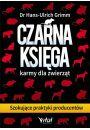 Czarna księga karmy dla zwierząt - Czworonogi