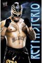 WWE Wrestling Rey Mysterio - plakat - Gry