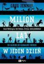 Milion lat w jeden dzień. Fascynująca historia życia codziennego od jaskini do globalnej wioski - Naukowe i popularnonaukowe