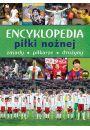 eBook Encyklopedia piłki nożnej. Zasady, piłkarze, drużyny pdf