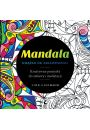 Mandala Książka do kolorowania - Bajkoterapia. Arteterapia