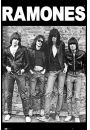 Ramones Sk�ad - plakat