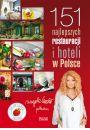 151 najlepszych restauracji i hoteli w Polsce - Inne książki o dietach