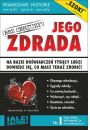 eBook Jego zdrada. Prawdziwe historie, wnioski, opinie, porady... pdf, mobi, epub