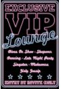 Strefa VIP - plakat