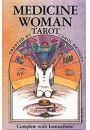 Medicine Woman Tarot - Tarot Kulturowy