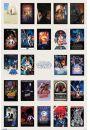 Star Wars Gwiezdne Wojny Kolekcja Okładek - plakat - Akcji