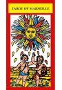 Tarot of Marseille - Tarot Marsylski - Tarot Ezoteryczny
