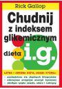 Chudnij z indeksem glikemicznym dieta i.g. - Inne książki o dietach