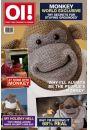 Steez Monkee - Małpa w Magazynie - plakat - Plakaty. Inne zwierzęta