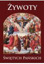 Żywoty Świętych Pańskich - Religia Religioznawstwo Teologia