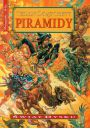 Piramidy - Książka fantastyczna