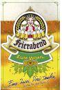 Oktoberfest - Festiwal Piwa - plakat - Kulinaria