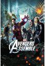 The Avengers One Sheet - plakat