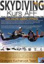 eBook Kurs spadochronowy AFF, czyli zacznij dobrze wypadać! pdf