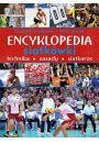 eBook Encyklopedia siatkówki. Technika, zasady, siatkarze pdf