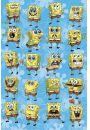 Spongebob Kanciastoporty Uczucia - plakat - Plakaty. Filmy dla dzieci