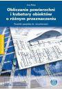eBook Obliczanie powierzchni i kubatury obiektów o różnym przeznaczeniu Poradnik specjalisty ds. nieruchomości pdf