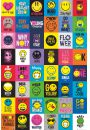 Smiley Kompilacja - plakat - Plakaty. Humor
