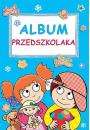 Album przedszkolaka SBM - Kobieta w ciąży