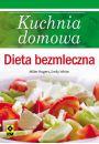 eBook Kuchnia domowa. Dieta bezmleczna mobi, epub