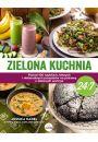 Zielona kuchnia 24/7 - Wegetarianizm i kuchnia jarska