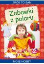 eBook Zabawki z polaru pdf
