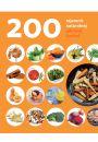 200 tajemnic naturalnej zdrowej kuchni - Inne książki o dietach