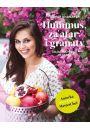 Hummus, za'atar I granaty - kulinarna podróż po libanie - Inne książki o dietach