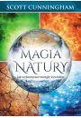 Magia natury - Wicca, magia naturalna, czarostwo