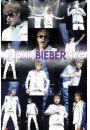 Justin Bieber na �ywo - plakat - Pop