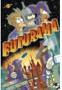 Futurama Trio - plakat - Animowane