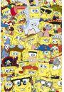 Spongebob Kanciastoporty Przebranie - plakat