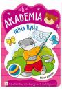 Akademia misia Rysia - od 6 lat