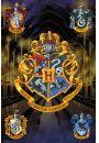 Harry Potter - plakat