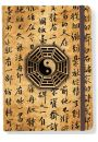 Notatnik Mini Yin Yang