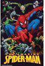Niesamowity Spiderman - plakat - Plakaty. Filmy dla dzieci