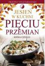 Jesień w kuchni Pięciu Przemian - Kuchnia pięciu przemian