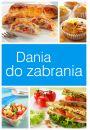 Lubi� gotowa� - Dania do zabrania - Inne ksi��ki o dietach