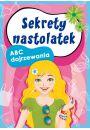 Sekrety nastolatek ABC dojrzewania - Kobieta