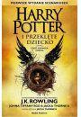 Harry Potter 8. Harry Potter i przeklęte dziecko - Beletrystyka dla dzieci i młodzieży