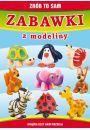 eBook Zabawki z modeliny pdf
