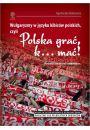 eBook Wulgaryzmy w j�zyku kibic�w polskich, czyli
