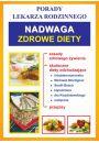 Nadwaga. Zdrowe diety - Kuchnia