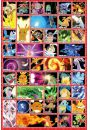 Pokemon Go Atak - plakat - Gry