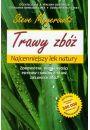 Trawy zbóż Najcenniejszy lek natury - Inne książki o dietach