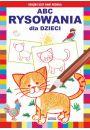 ABC rysowania dla dzieci - Hobby Rekreacja